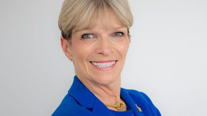 Terrie Rizzo, chair of the Florida Democratic Party.