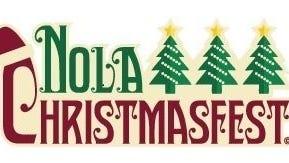 NOLA Christmasfest will be held Dec. 16-Dec. 30