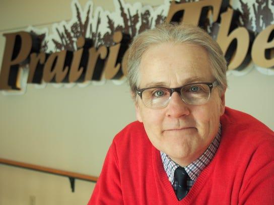 Richard Gustin