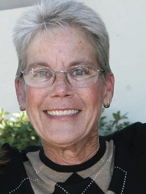 Margaret Althoff-Olivas died Thursday morning after a bout with cancer. She was 60.