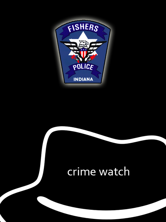 Fishers Police app