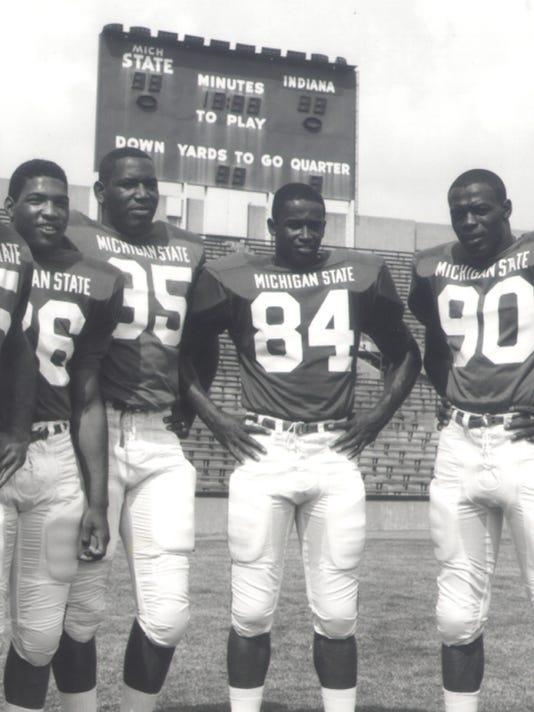 MSU 1967 draft group