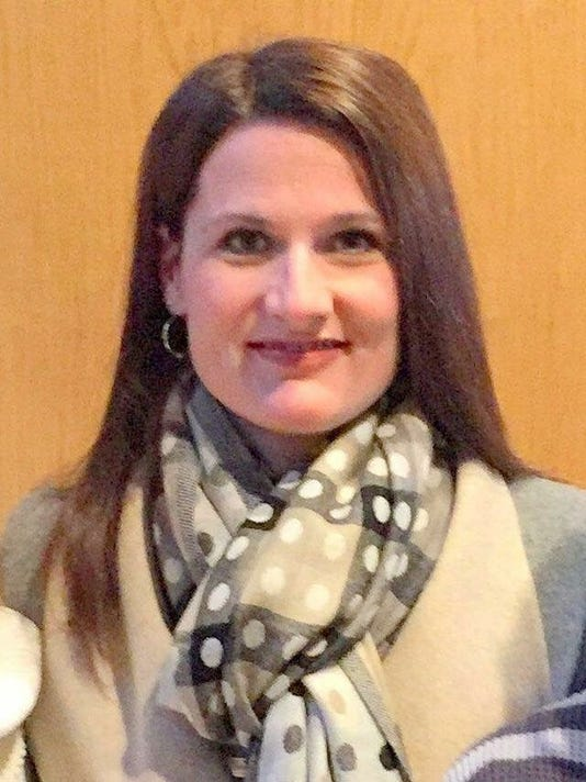 Cecily Hooker RMS principal