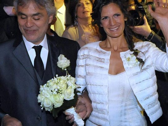 Andrea and Veronica at their wedding