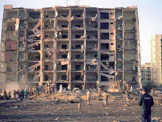 Khobar Towers attack