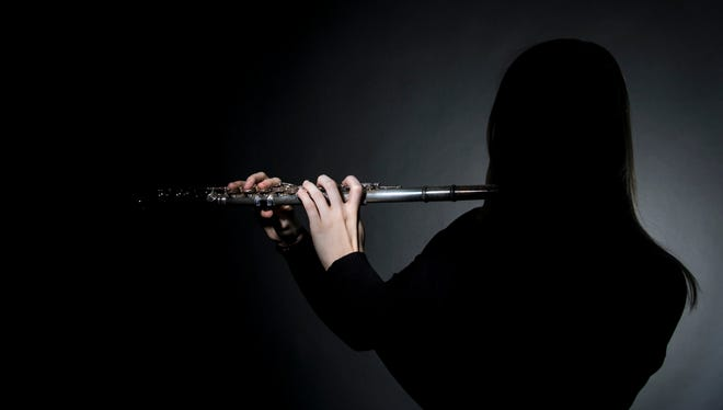 A current flute student at the University of Cincinnati College-Conservatory of Music spoke to university investigators and The Enquirer about Bradley Garner's sexual comments and inappropriate behavior with his students. She said his behavior had been ignored because of his talent as a musician and reputation as a teacher.