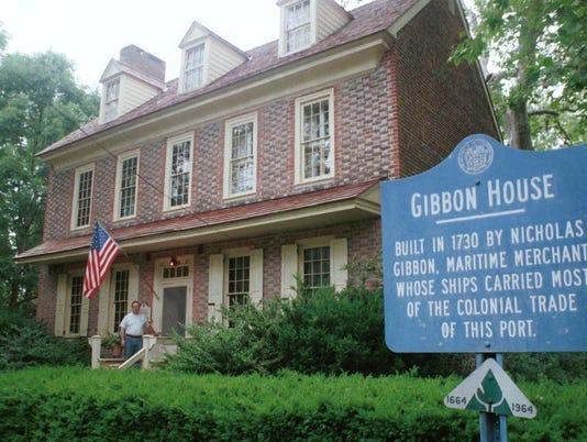 GibbonHouse