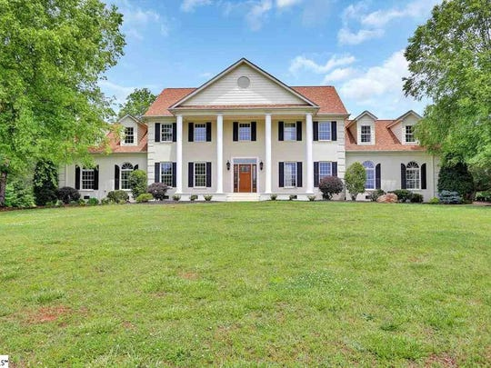 Sold in Anderson for $735,000
