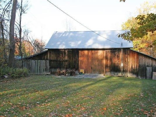 Black Button Farm