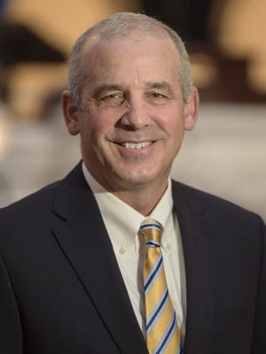 Sen. Matt Huffman, R-Lima