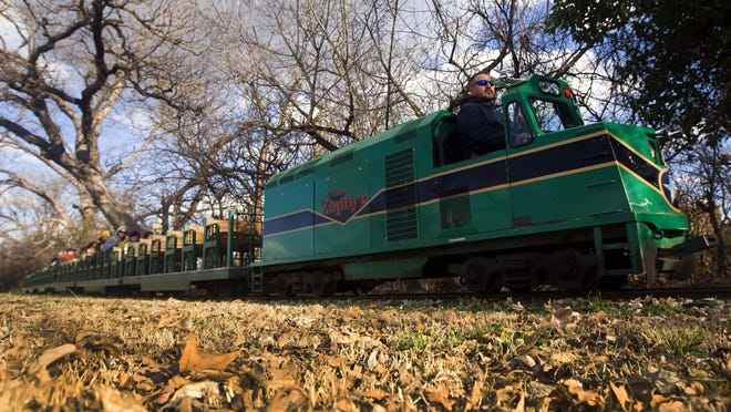 The Zilker Zephyr stopped running last year. A new train is in the works and you can name it.
