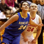 Nikki Kiernan ended her career as one of the top players in NewCath history.