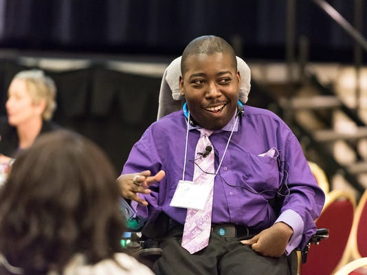 WIL Youth Disabilities