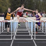 Clippers win Packerland boys track title