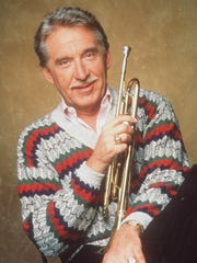 The legendary Doc Severinsen performs with the RPO