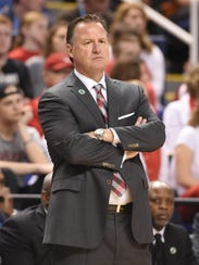 Mark Gottfried denounced North Carolina's HB2 bill,