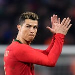 World Cup: Cristiano Ronaldo tops list of top 50 players to look out for in Russia
