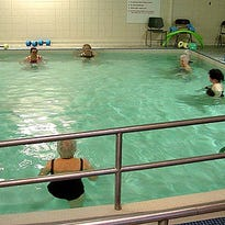 Classes for the Special Needs Aquatic Program will be held this summer at the University of Wisconsin-Stevens Point.