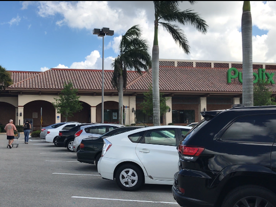 Both full-time and seasonal residents of Southwest Florida experience crowds at grocery stores during season.
