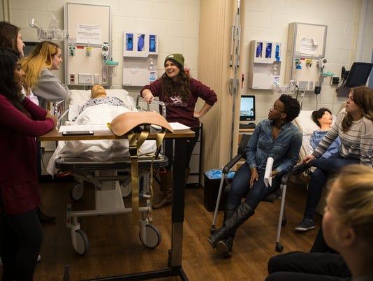 News: Health Care Theatre