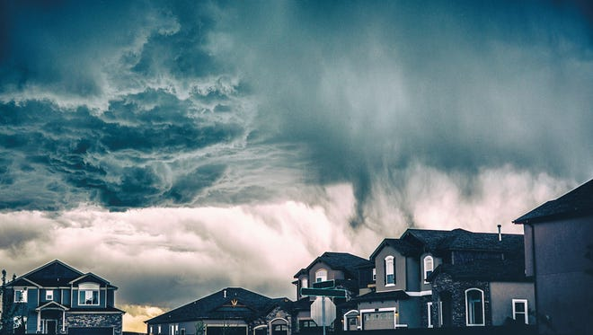Summer storms are usually harmless, but if a nasty one does cause damage to your home, take these steps to make sure it gets fixed correctly.