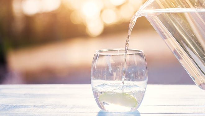 Water has a variety of benefits for your well being.