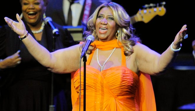 Aretha Franklin is having a 'miraculous' recovery. But from what?