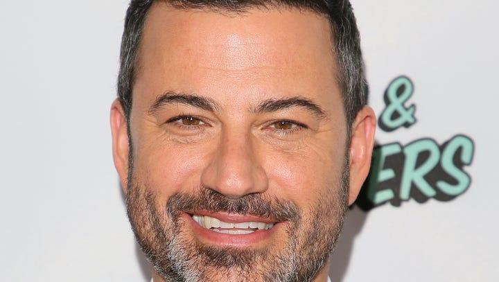 Jimmy Kimmel: Putin owns Trump 'beyond a treasonable doubt'