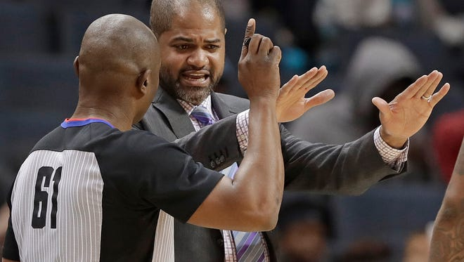 Will coach J.B. Bickerstaff's defense-first mantra equal wins in Memphis?