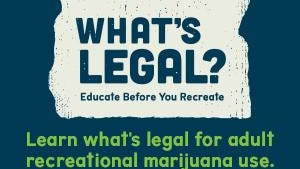 Oregon is launching an educational campaign ahead of July 1, when recreational marijuana becomes legal in Oregon.