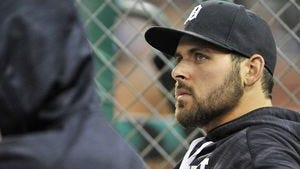 The Tigers might place an innings limit on starter Michael Fulmer.