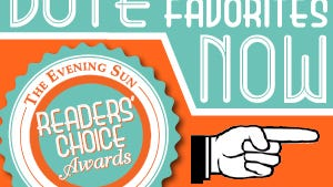 Vote for Readers' Choice