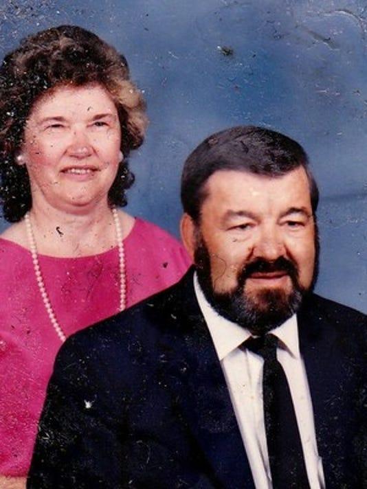 Anniversaries: Malcolm Buroker & Margaret Buroker
