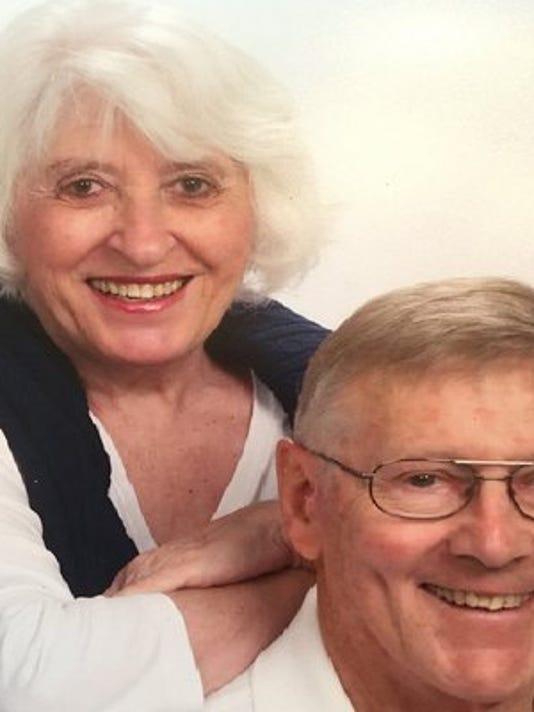Anniversaries: Paula Baitinger & Bill Baitinger