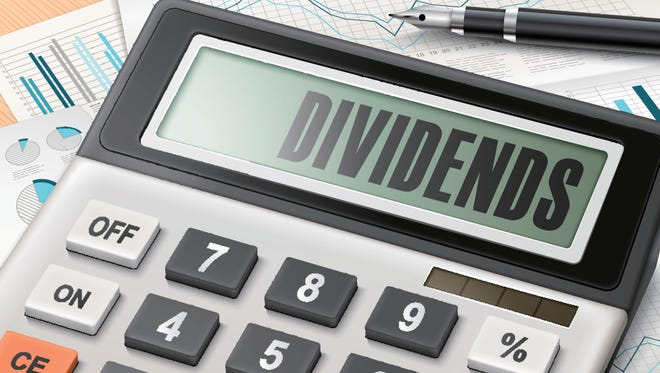 "Dividends are real, they don't require faith — they simply ""are."""