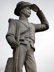 The University of Mississippi says it's moving ahead with plans to transfer a Confederate soldier monument from its current spot on campus.
