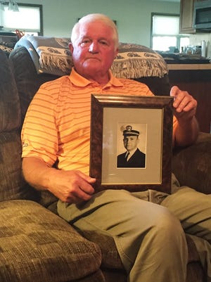 Memorial Days are bitter holidays for John Knochel, whose brother, Chuck Knochel, was killed in Vietnam in 1966. On this day set aside to remember those who gave the last full measure of devotion, John's thoughts are of his big brother and his uncle, Glen Knochel, who was killed in the Korean War.