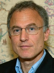 Stephen Kaufer, CEO TripAdvisor