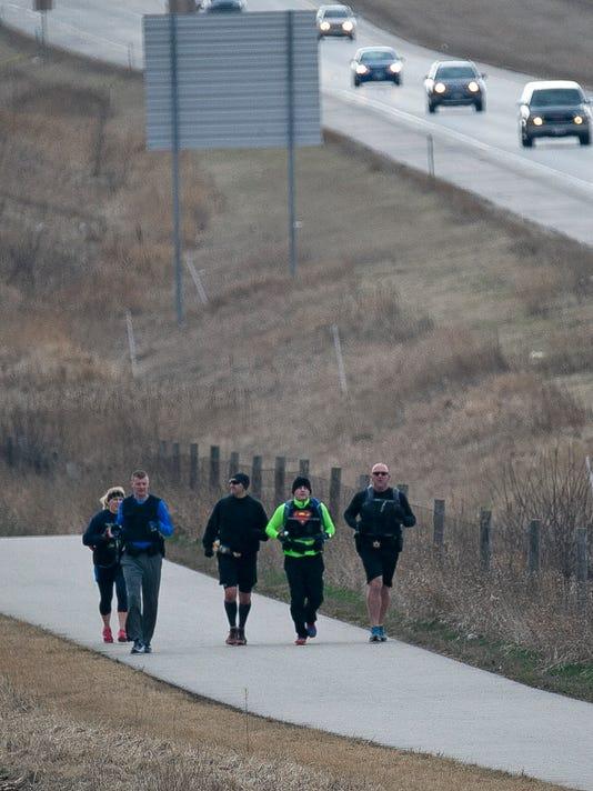 she n Training for Marathon - cops0410_gck-02.JPG