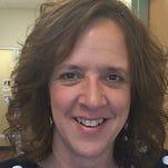Pam Hutchison