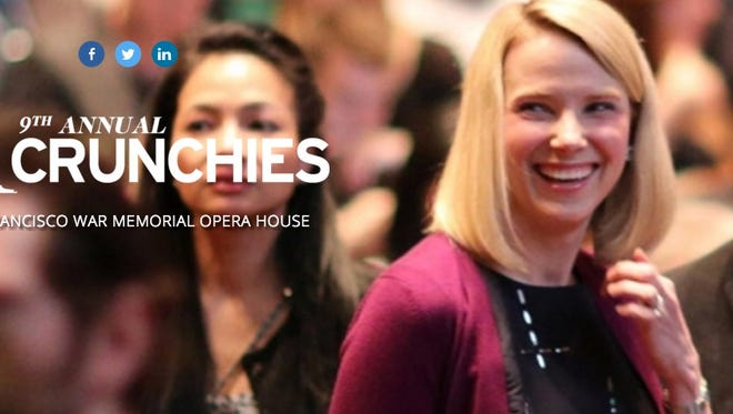 Meet The Nominees For The 9th Annual Crunchies Awards