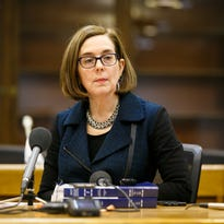 Gov. Kate Brown maintains huge advantages over primary opponents