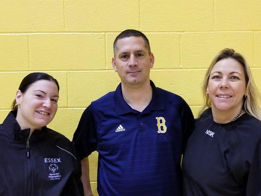 Belleville girls basketball coaches