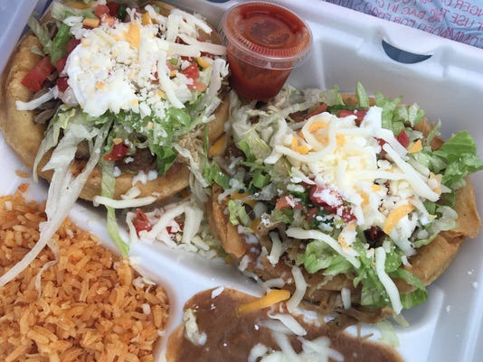 Taqueria Jalapenos Fort Myers