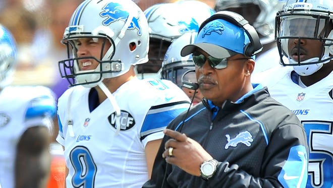 Detroit News prognosticators don't hold out much hope for the Lions against the Packers at Lambeau Field in Week 3.