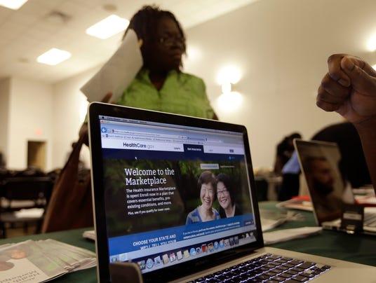 AP Health Overhaul Florida