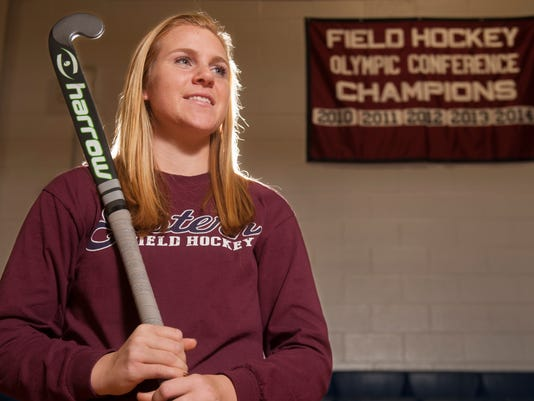CHL 1210 Cuneo FH Player of the Year
