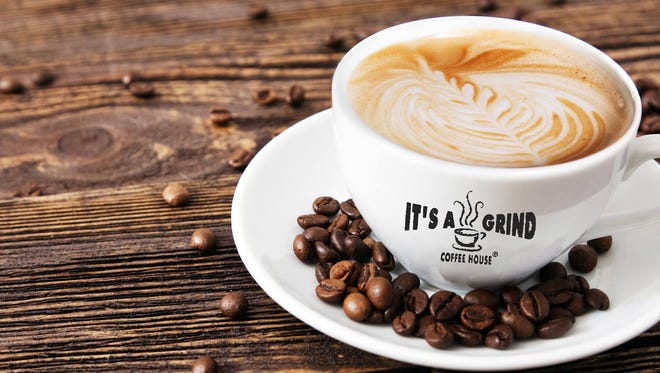 It's A Grind Coffee House, based in Southern California, is coming to the Valley in late 2018.