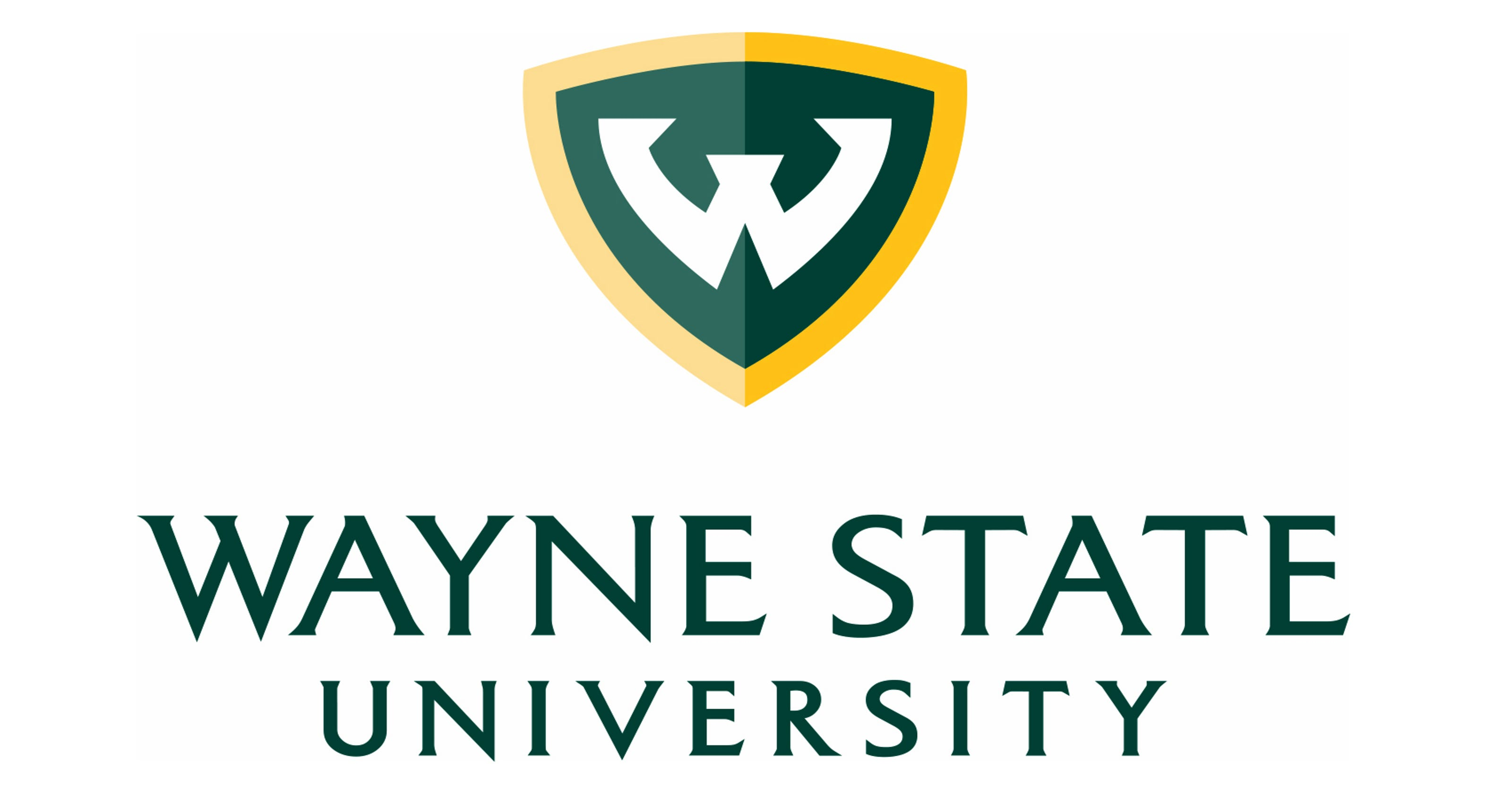 wayne state unveils new logo marketing slogan