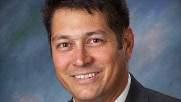 Derrick Cuenca to be CEO for MountainView Regional Medical Center